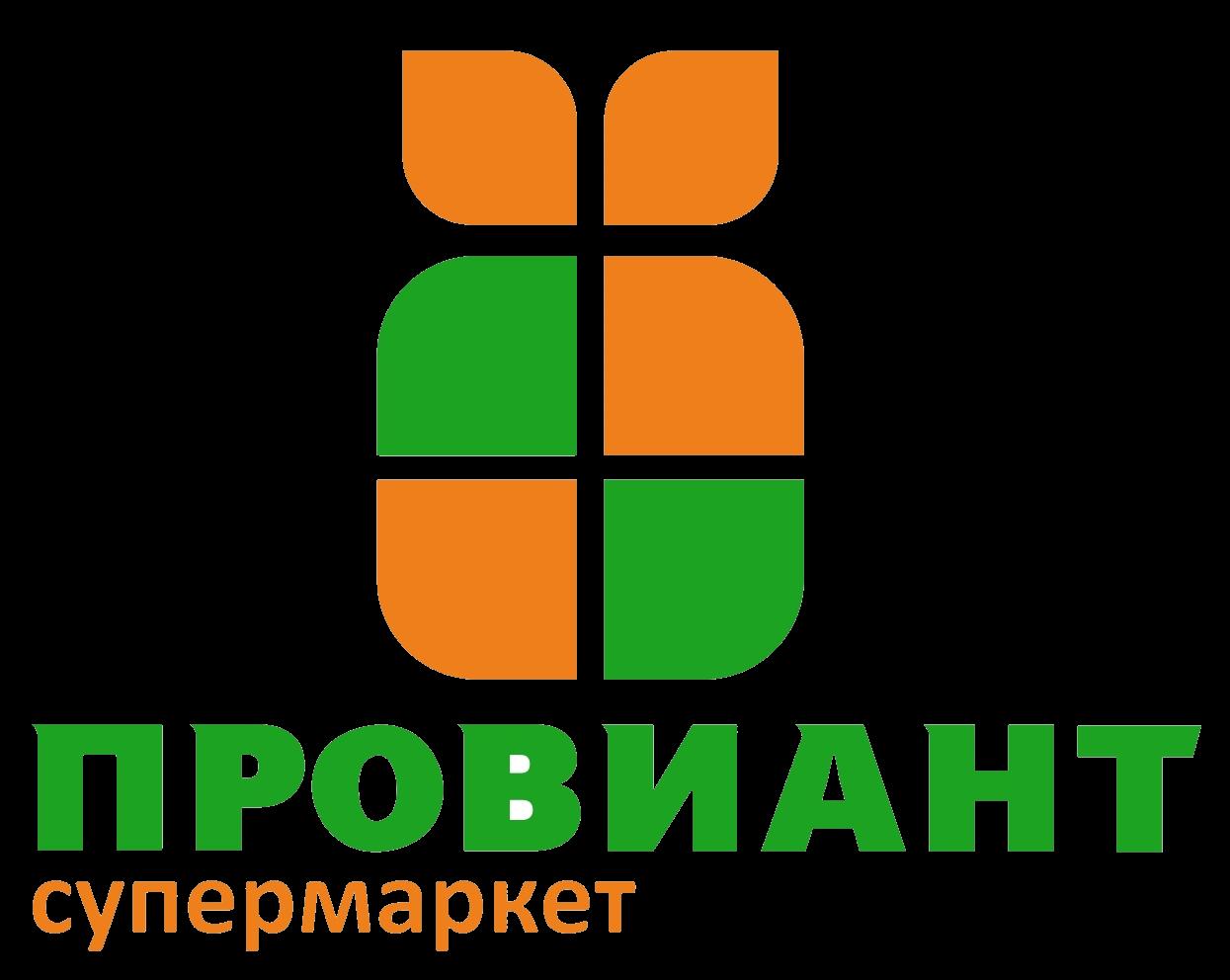 Супермаркет «Провиант»