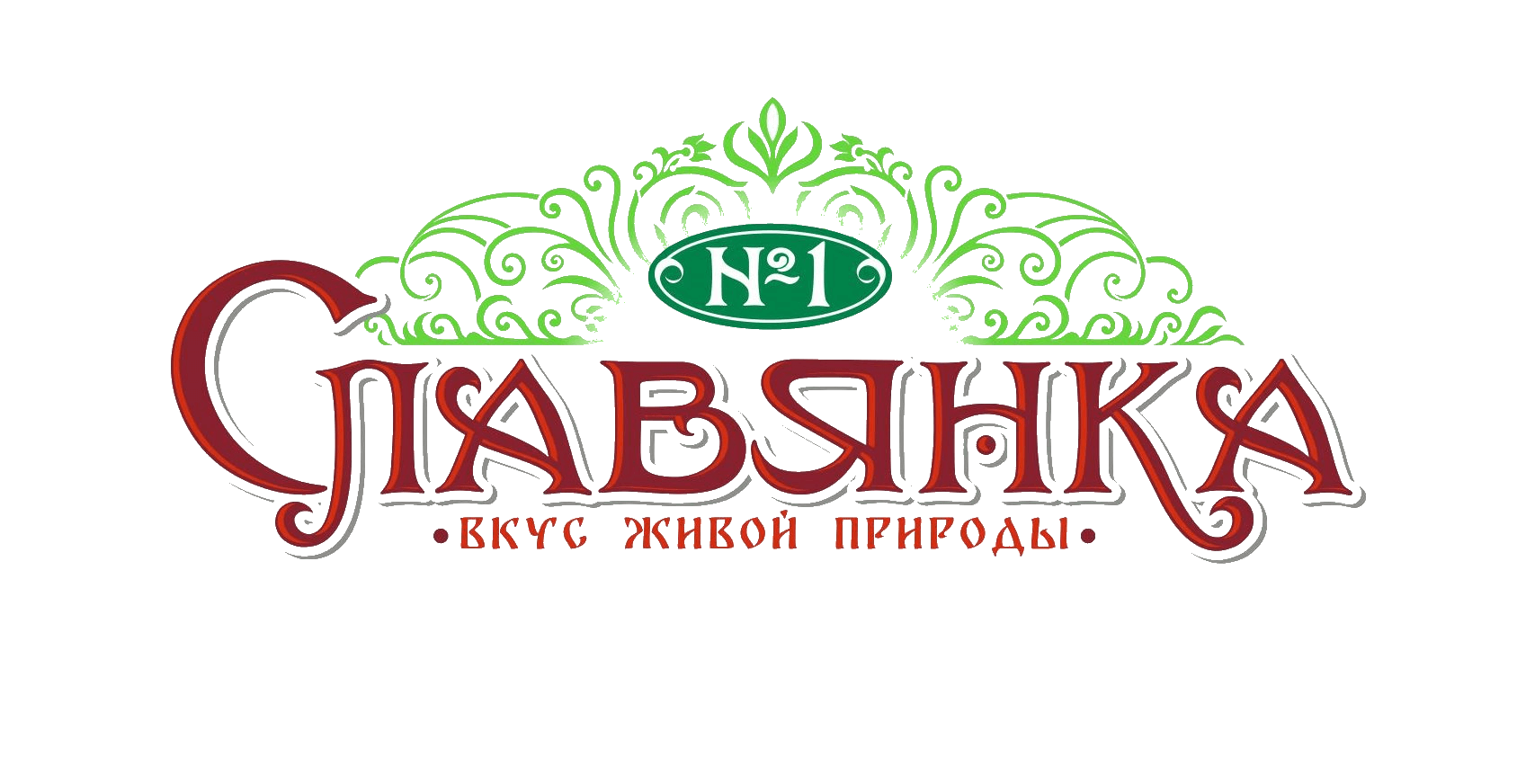 Компания по доставке питьевой воды «Славянка №1»